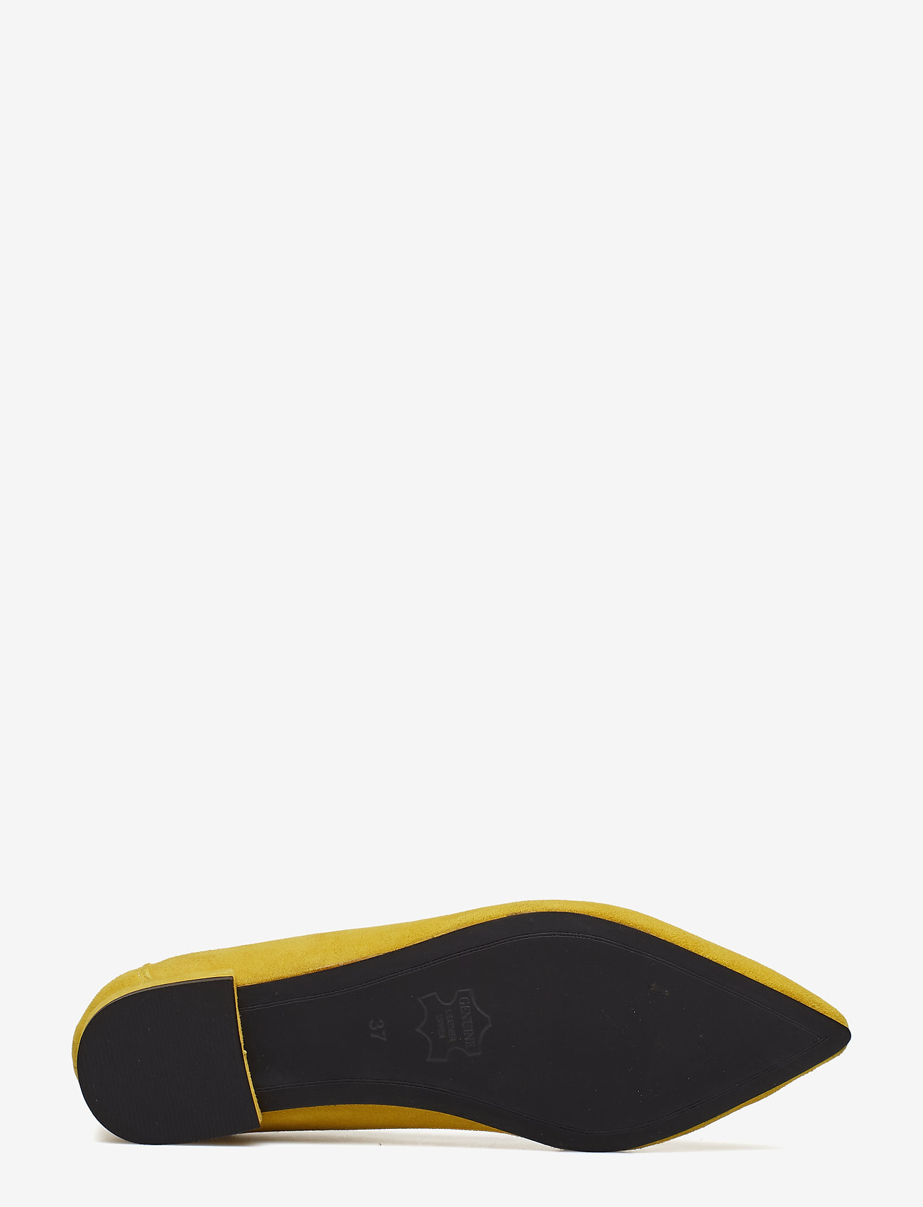 Zola Loafer (Yellow) - Shoe The Bear