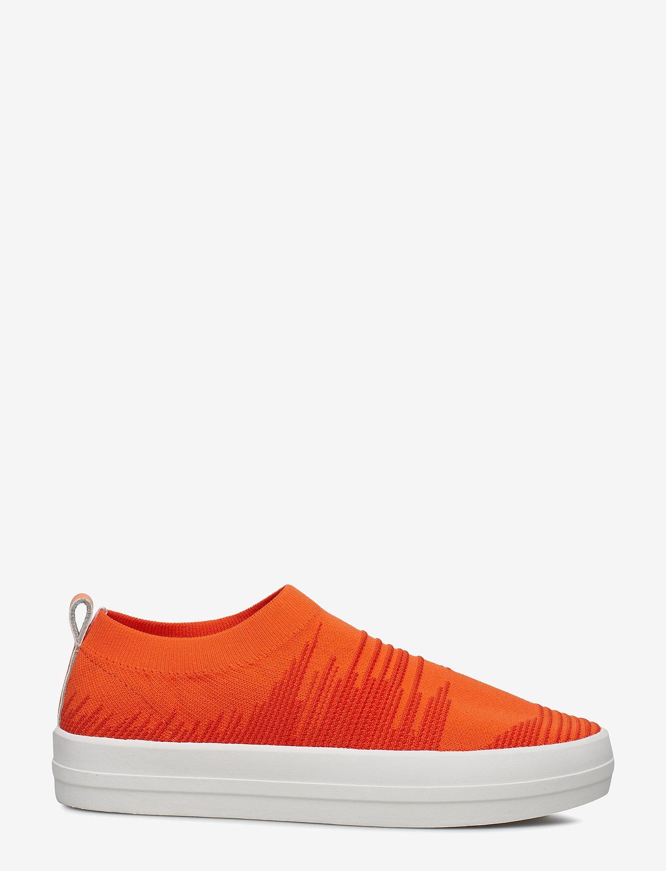 Neela Knit (Coral Red) - Shoe The Bear 1k1jIW