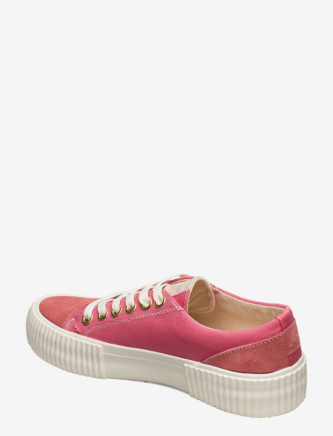 Stb-andrea T (Coral Red) - Shoe The Bear