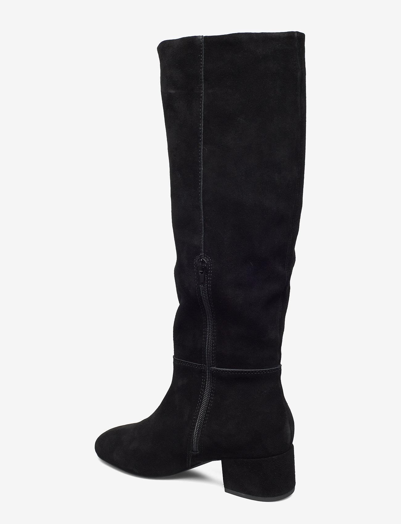 Shoe The Bear SOPHY TALL BOOT S - Stiefel BLACK - Schuhe Billige