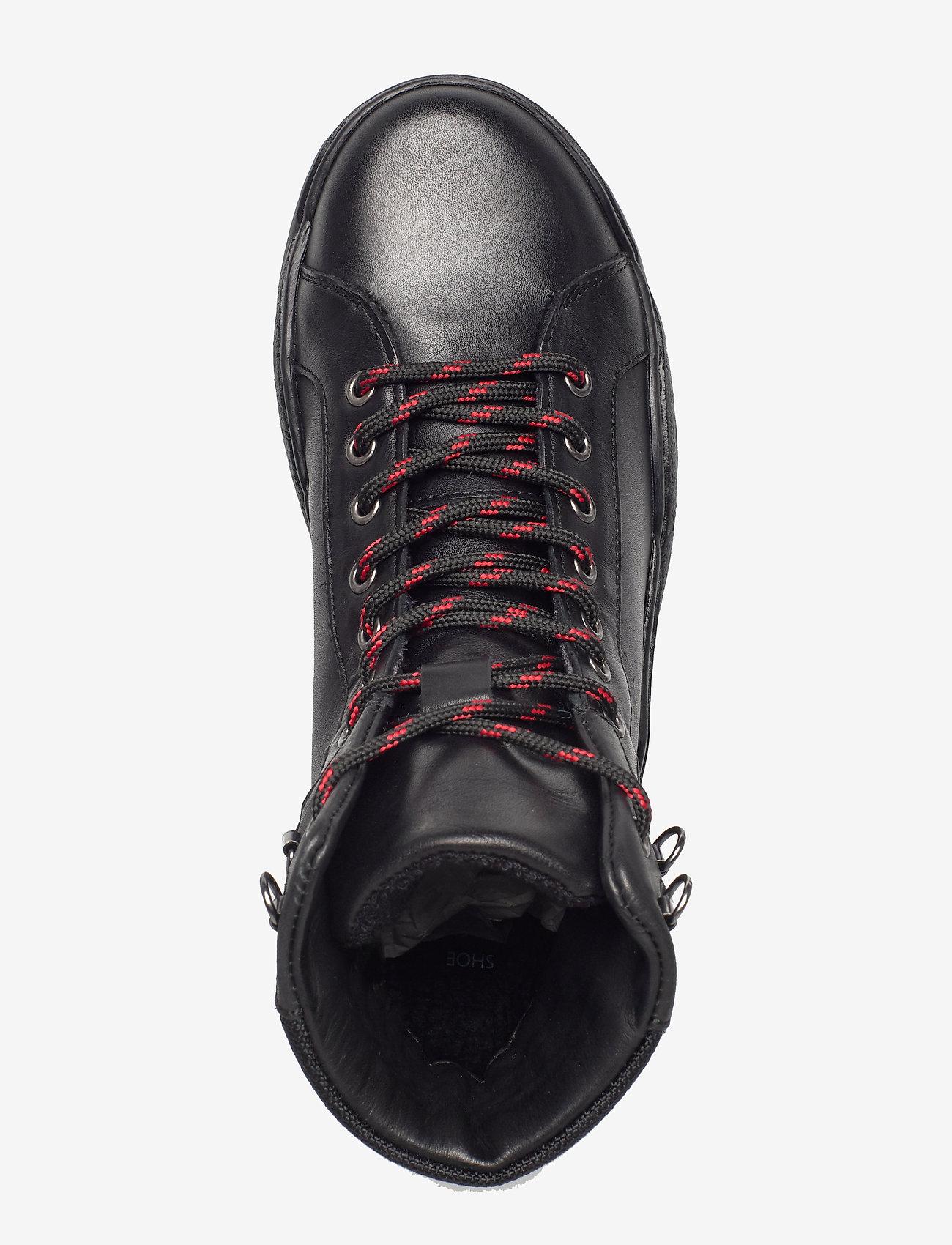 Iceman Hike L (Black) - Shoe The Bear