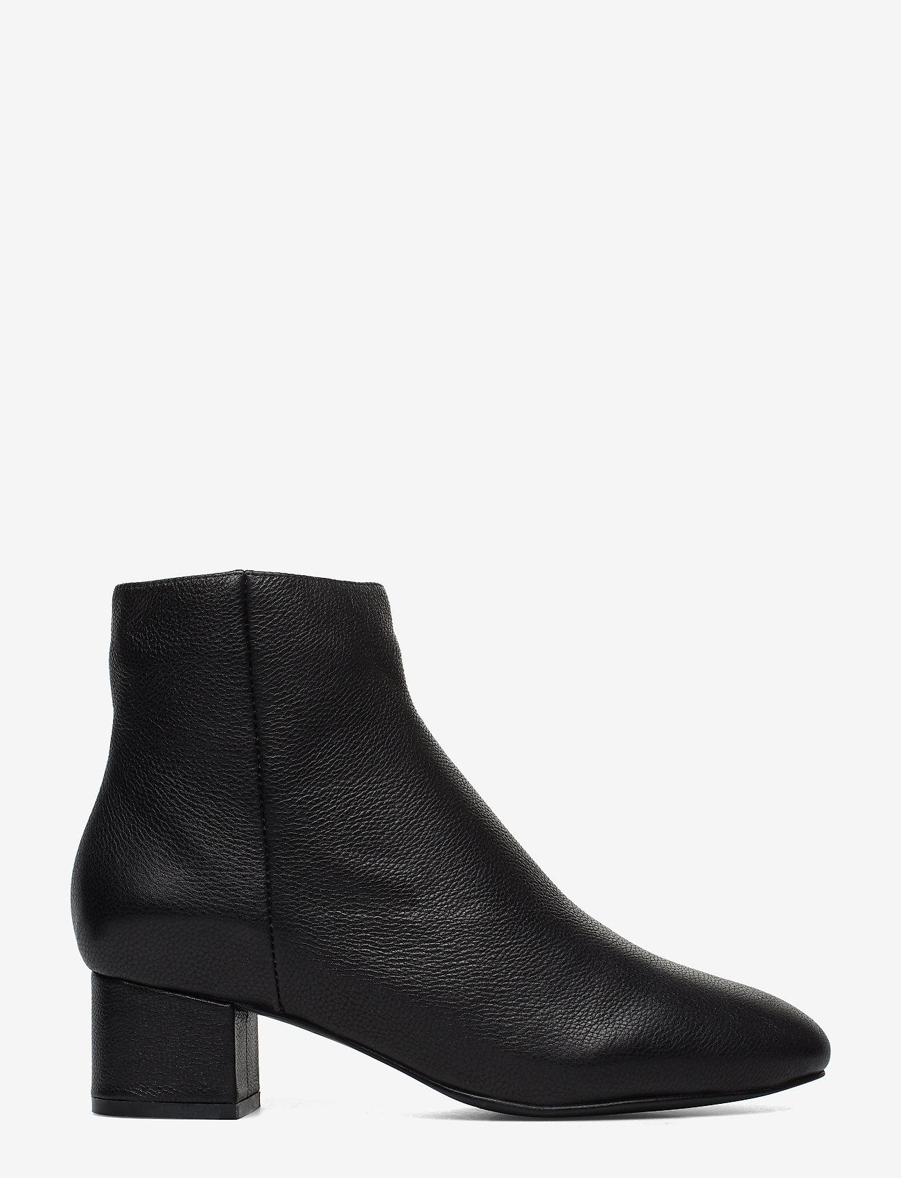 Shoe The Bear - VICKY L - korolliset nilkkurit - black