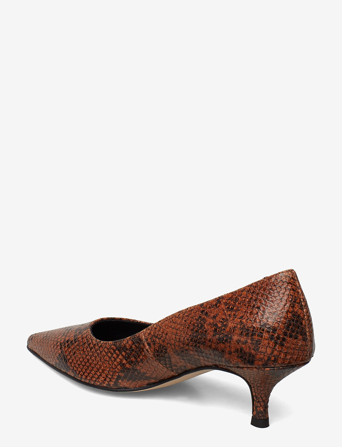 Hayden Snake (Brown) (599.40 kr) - Shoe The Bear