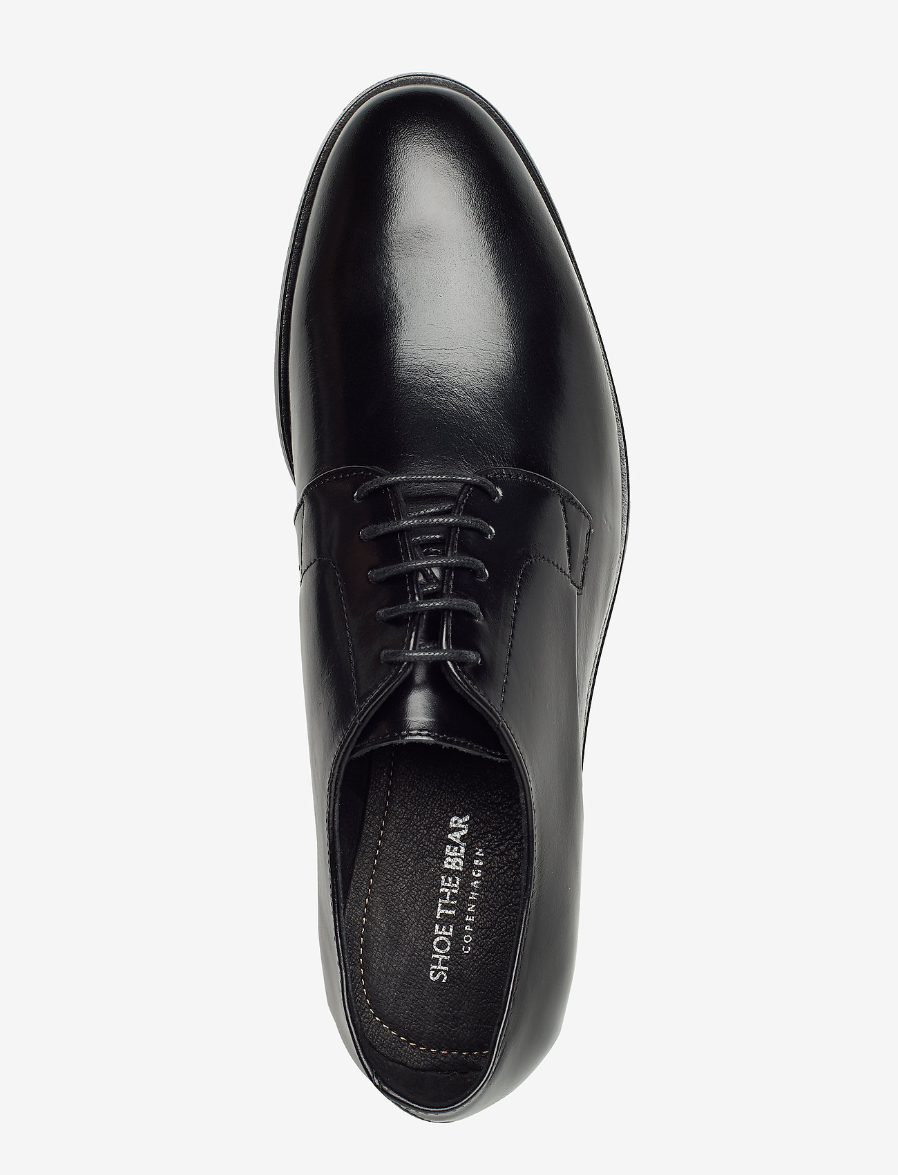 Stb-rampling L (Black) (1099 kr) - Shoe The Bear