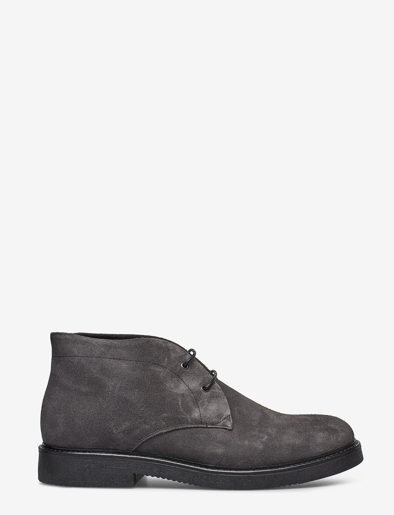 Shoe The Bear - HARDY S - desert boots - grey - 1