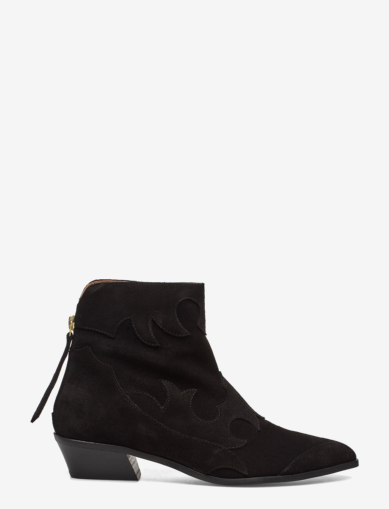 Stb-miquita S (Black) - Shoe The Bear THpJaY