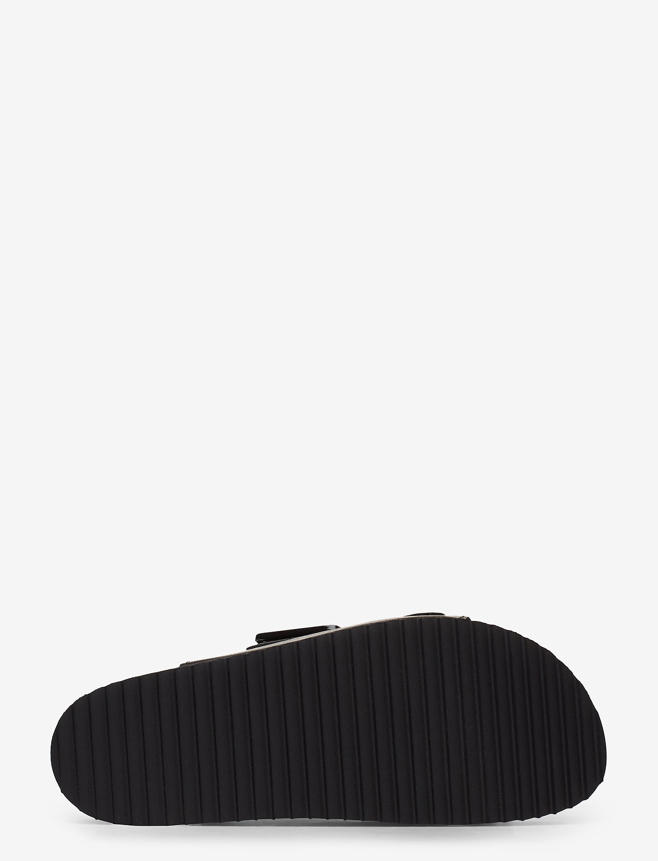 Stb-cara Platform L (Black) - Shoe The Bear