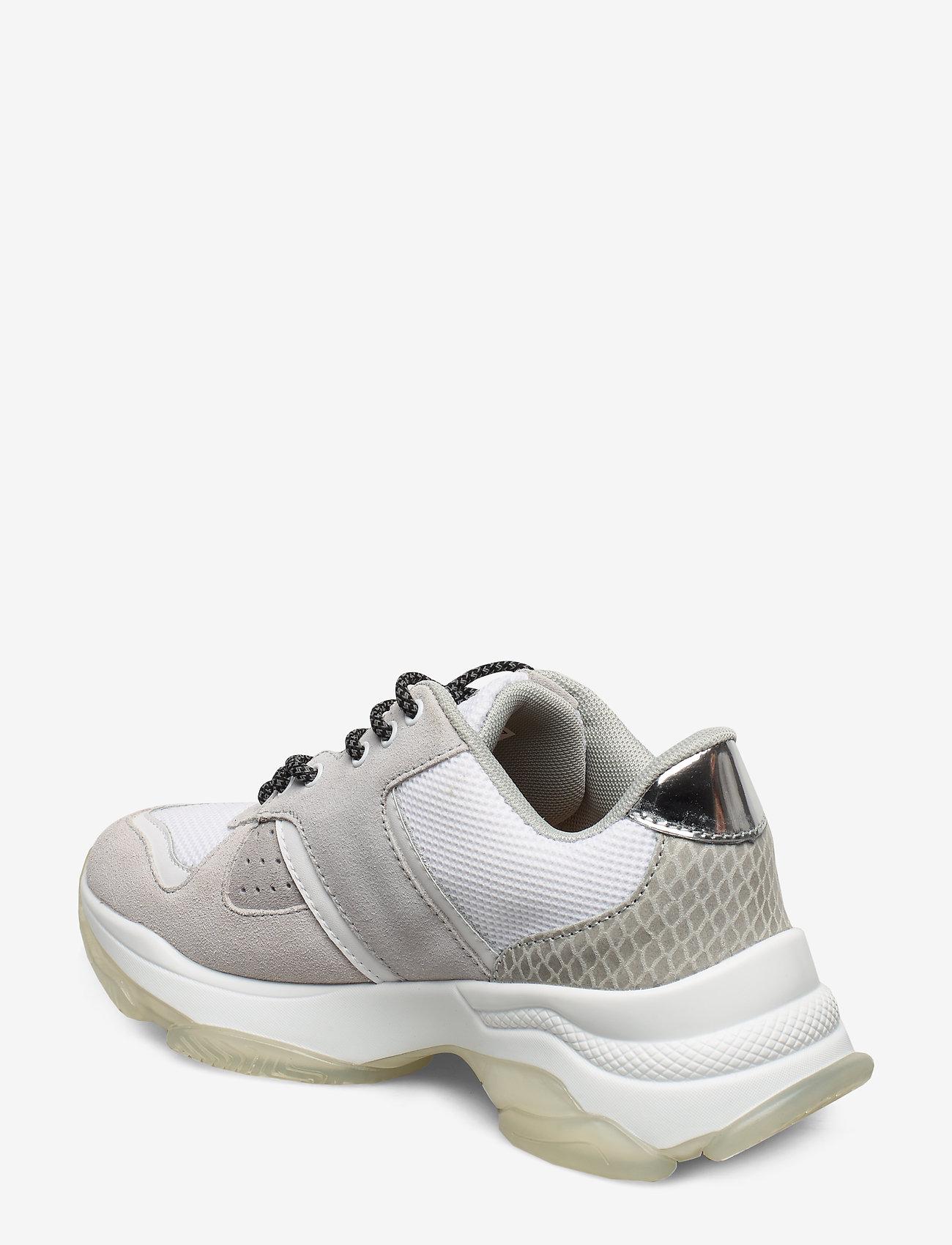 Stb-romina Sneaker (White) - Shoe The Bear