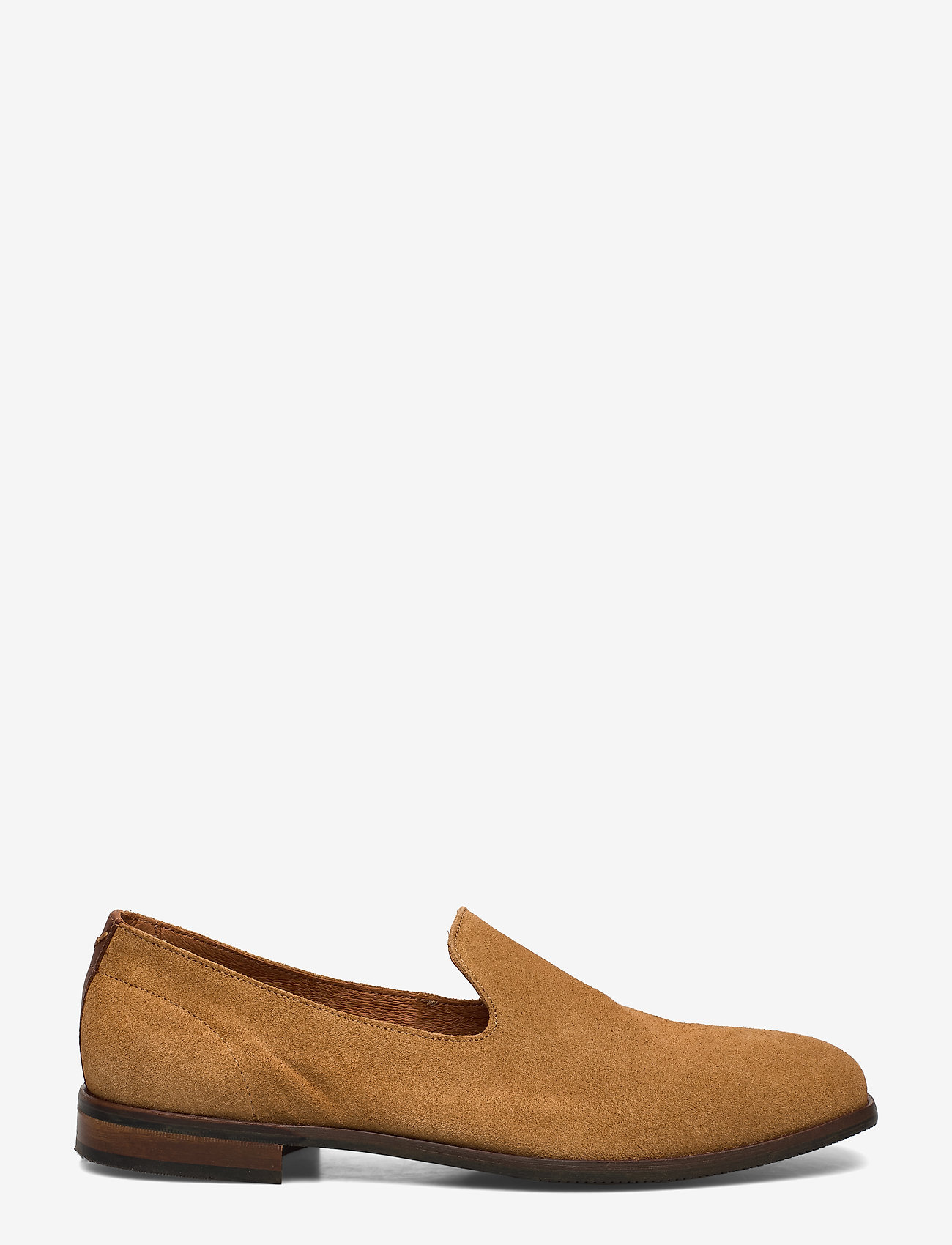 Shoe The Bear - STB-REY S - loafers - camel - 1