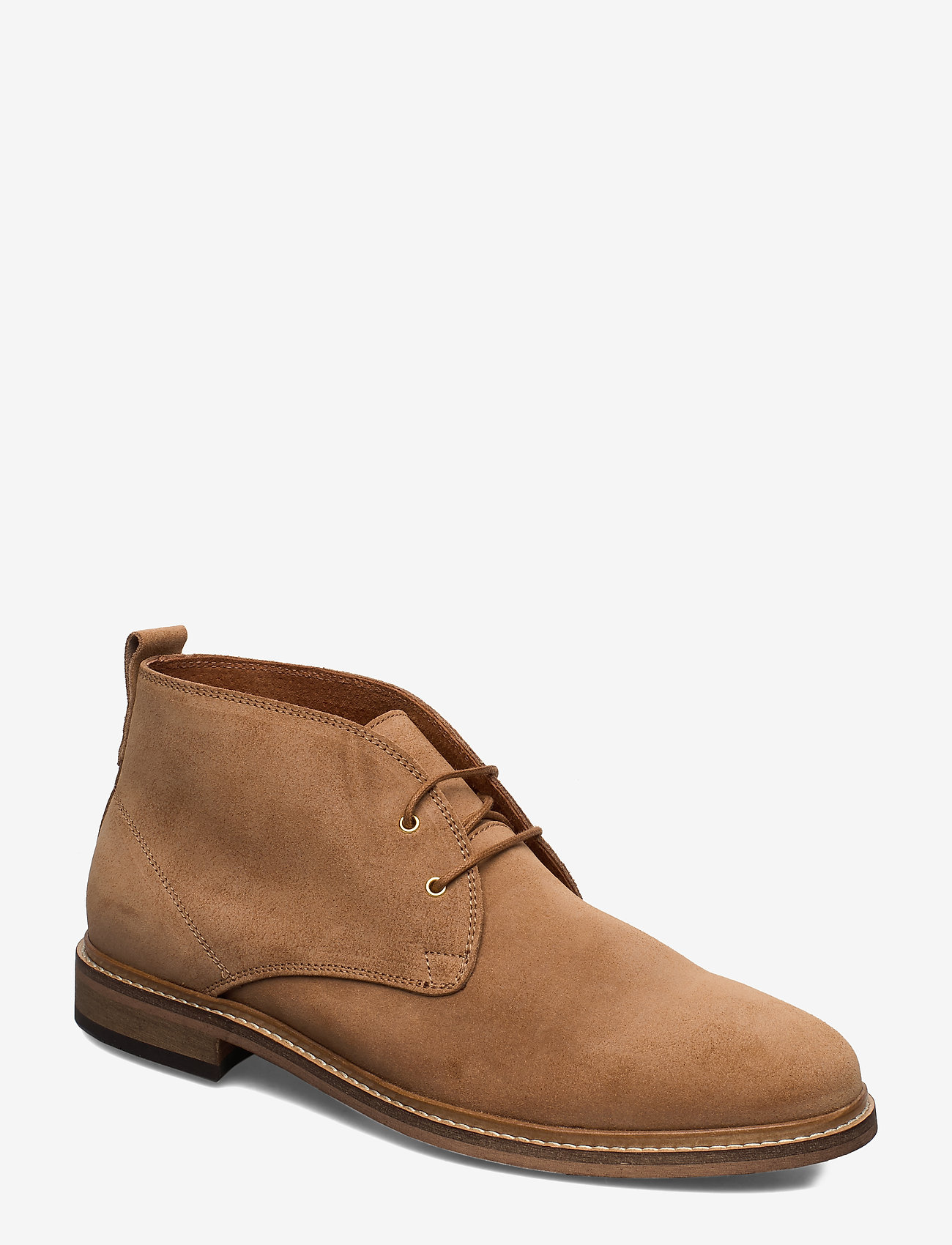 Shoe The Bear - STB-CALEB S - desert boots - camel - 0