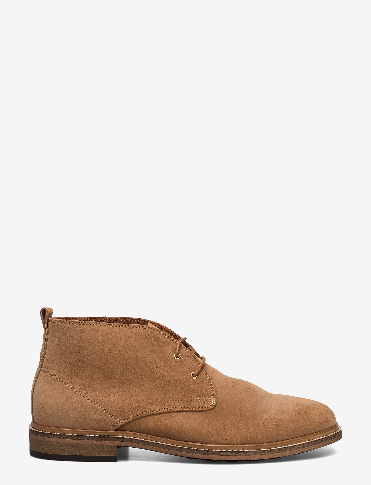 Shoe The Bear - STB-CALEB S - desert boots - camel - 1