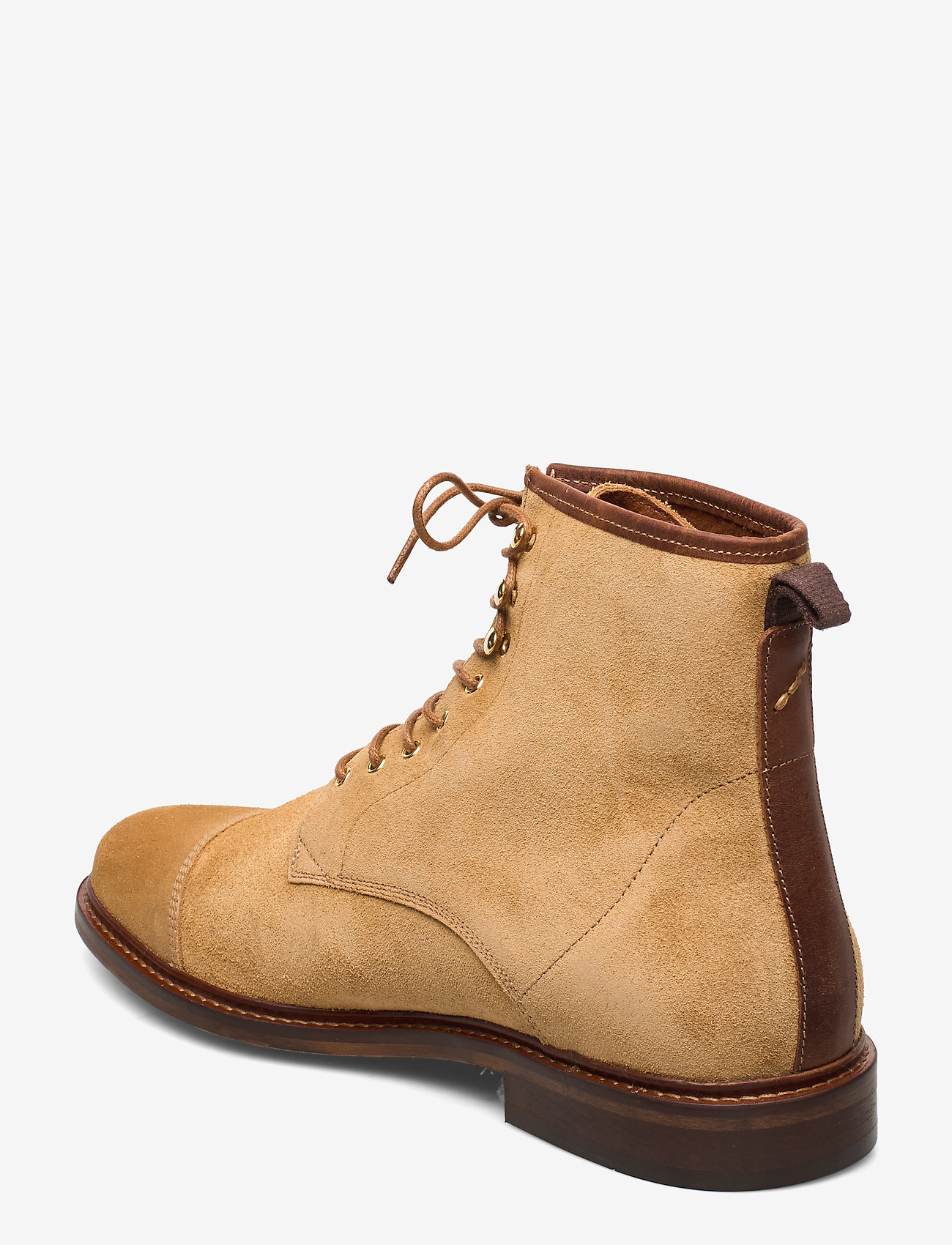Stb-curtis S (Camel) - Shoe The Bear