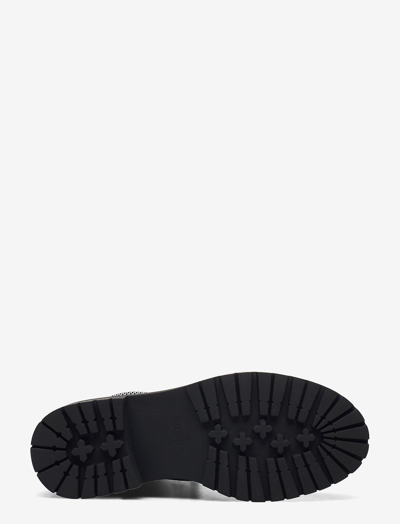 Stb-franka Lace L (Black) (132.97 €) - Shoe The Bear Laztm