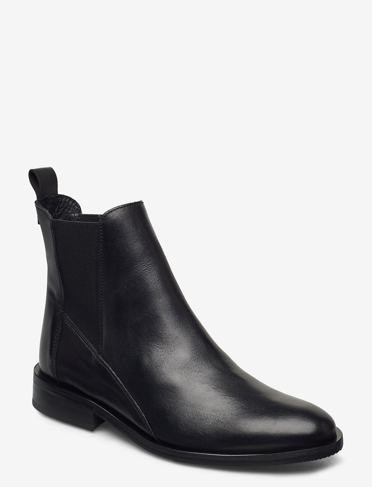 Shoe The Bear - STB-FINNA CHELSEA L - chelsea boots - black - 0