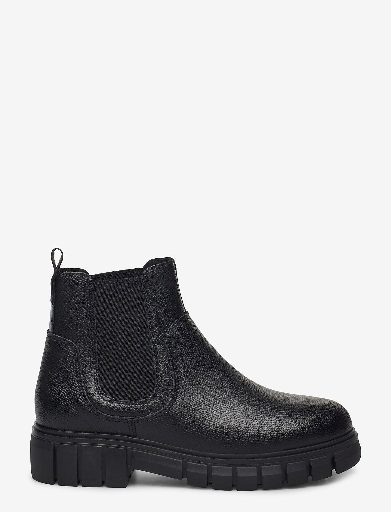 Shoe The Bear - STB-REBEL CHELSEA WARM L - chelsea boots - black - 1