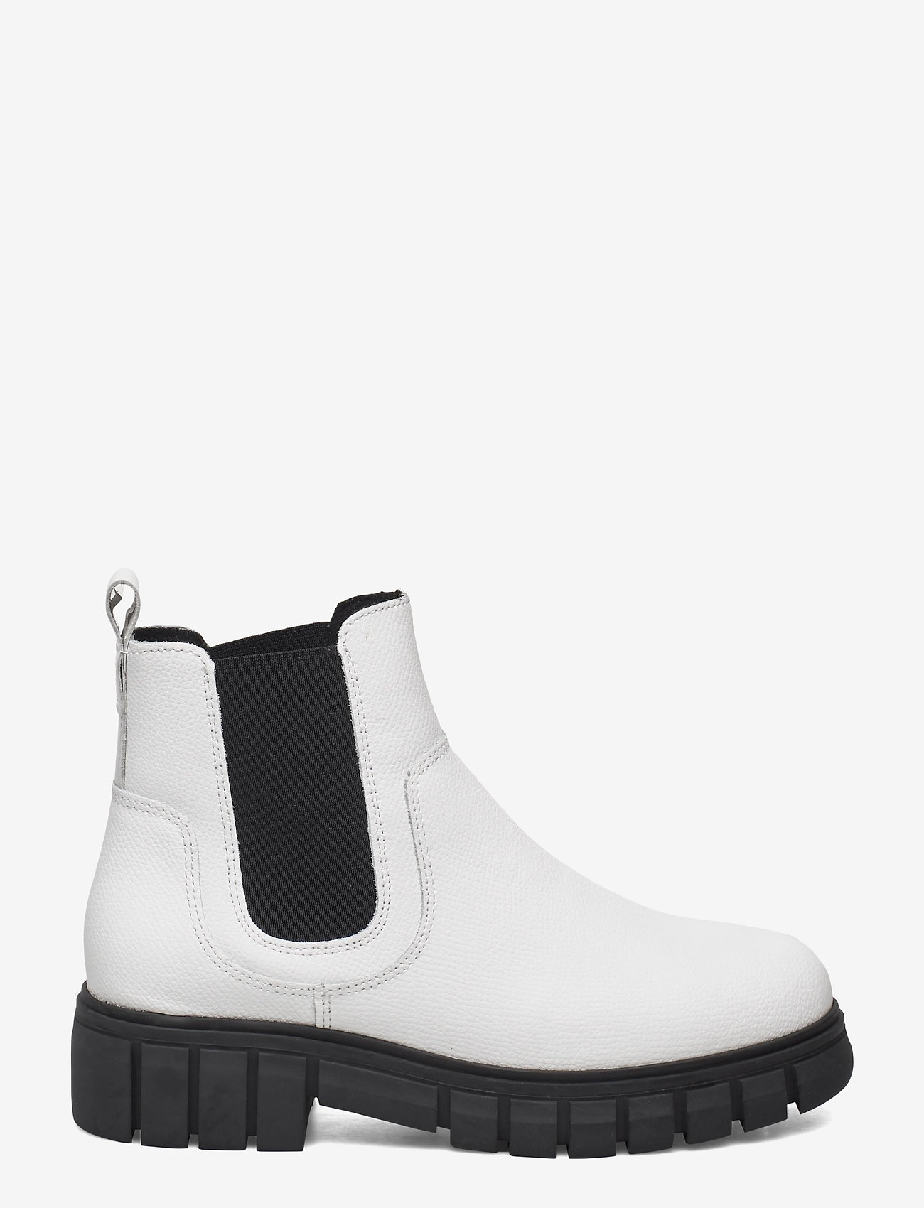 Shoe The Bear - STB-REBEL CHELSEA WARM L - chelsea boots - white - 1