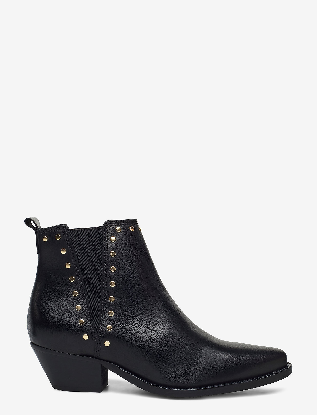 Shoe The Bear - STB-ARIETTA CHELSEA STUDS L - chelsea boots - black - 1