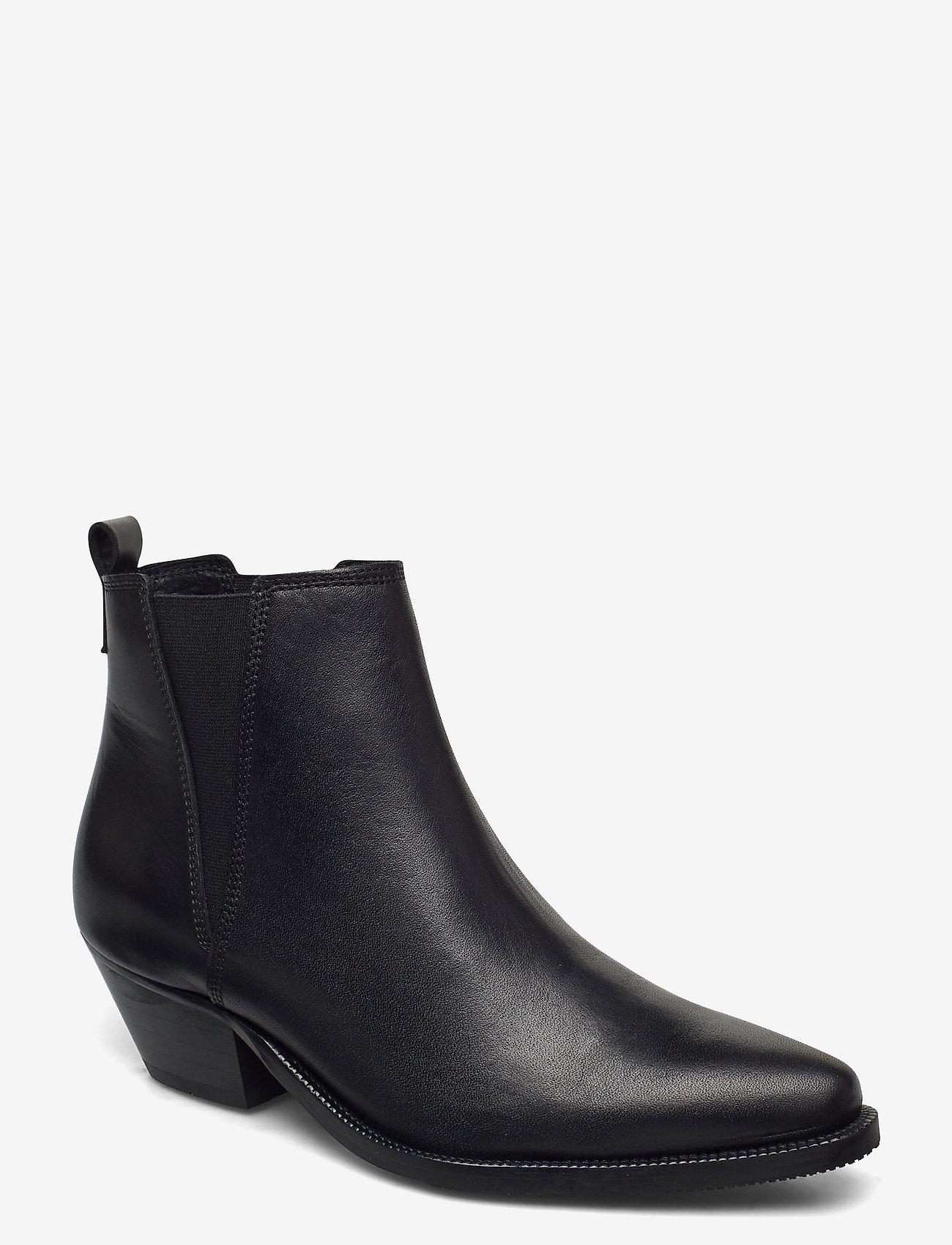 Shoe The Bear - STB-ARIETTA CHELSEA L - chelsea boots - black - 0