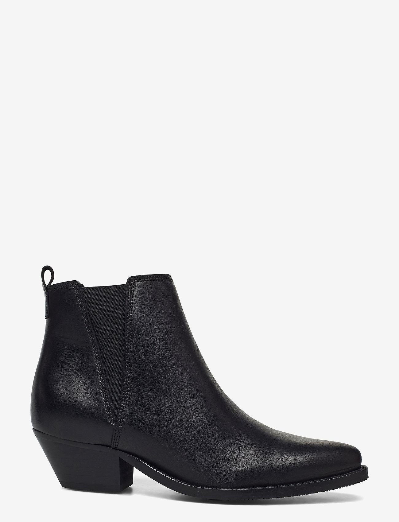 Shoe The Bear - STB-ARIETTA CHELSEA L - chelsea boots - black - 1