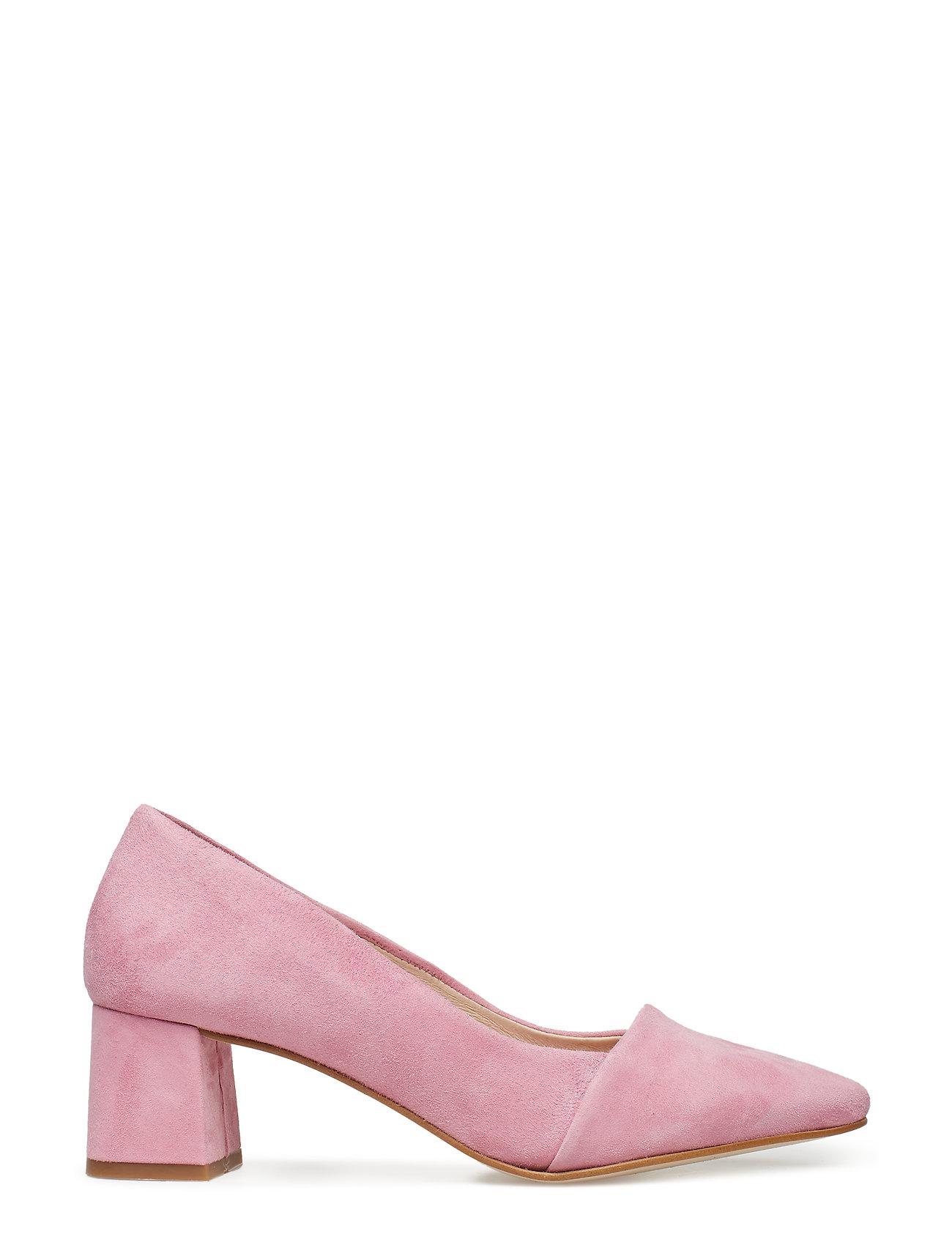 Bear The Allison Slight Slight PinkShoe Allison PinkShoe UVqpSMz