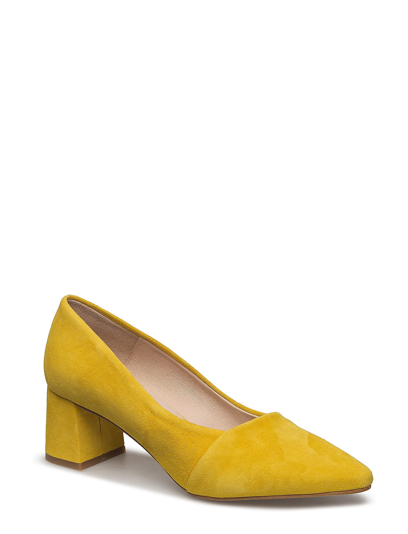 Image of Allison S Shoes Heels Pumps Classic Gul Shoe The Bear (3406684827)