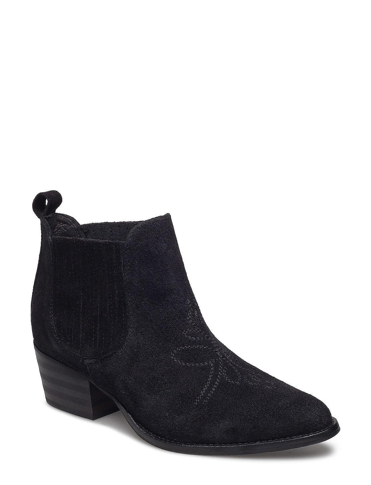 Shoe The Bear LEILA S - BLACK