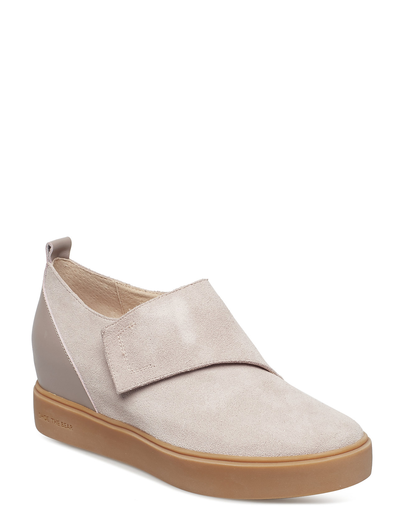 Image of Lisa S Sneakers Plateau Beige Shoe The Bear (3408577903)