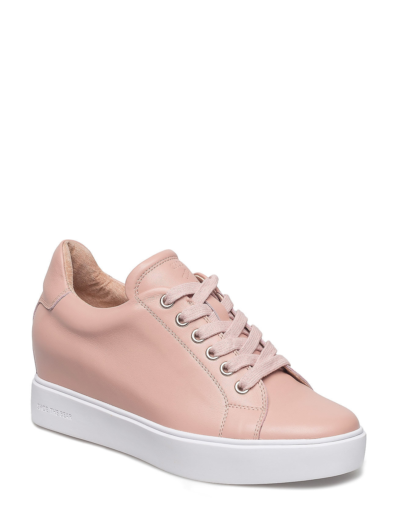 Image of Ava L Low-top Sneakers Lyserød Shoe The Bear (3333152193)