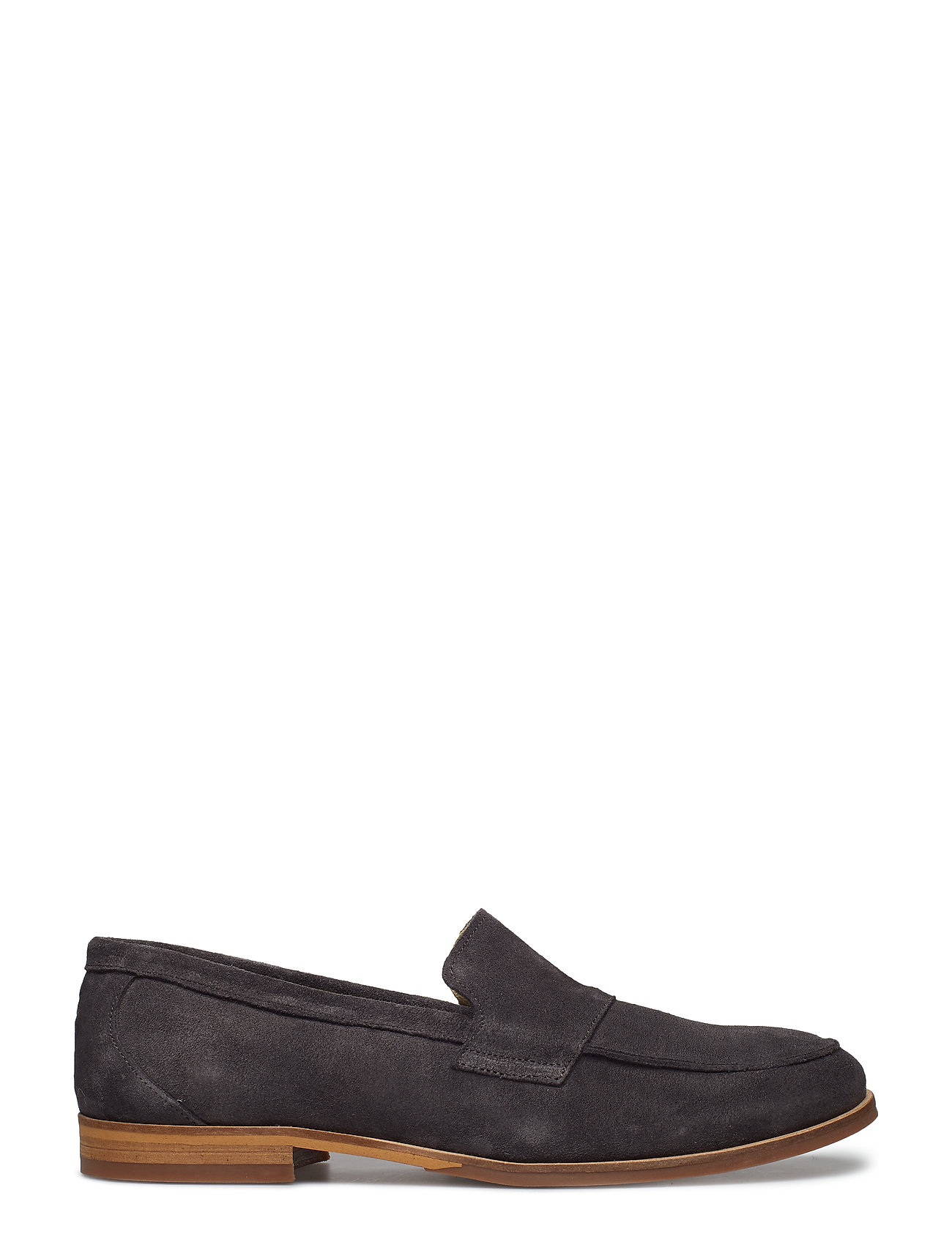 Image of Dylan S Loafers Flade Sko Sort Shoe The Bear (3431426691)