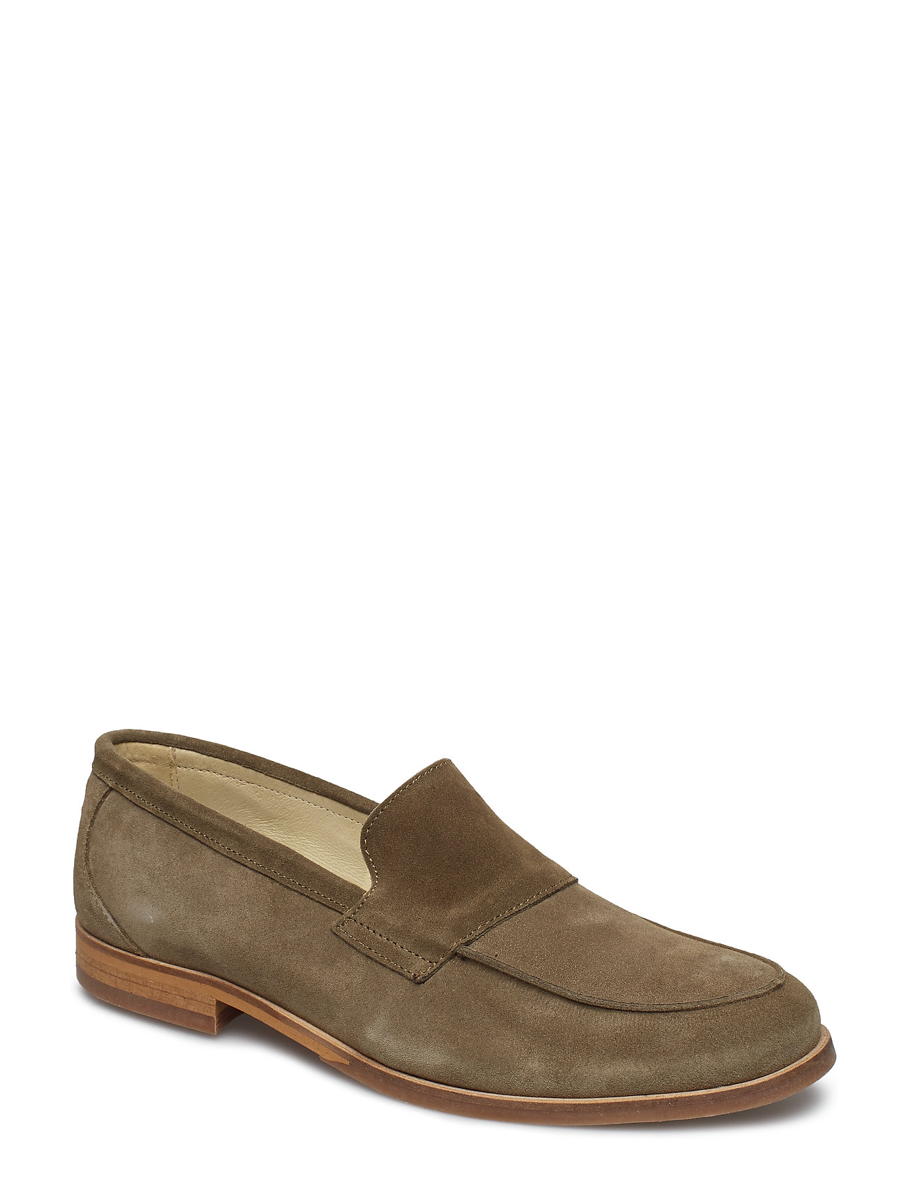 Image of Dylan S Loafers Flade Sko Brun Shoe The Bear (3432603001)