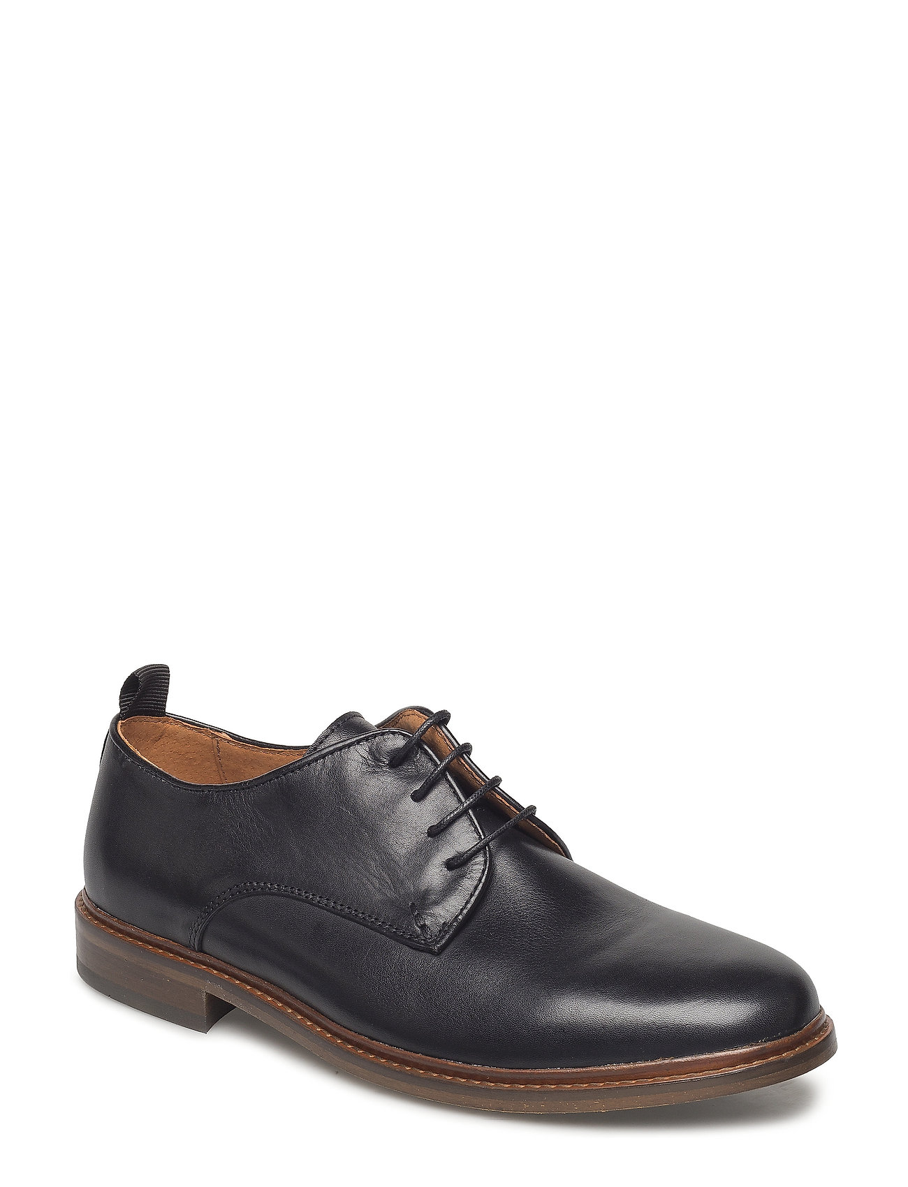 Image of Stb-Nate L Shoes Business Laced Shoes Sort Shoe The Bear (3440539565)