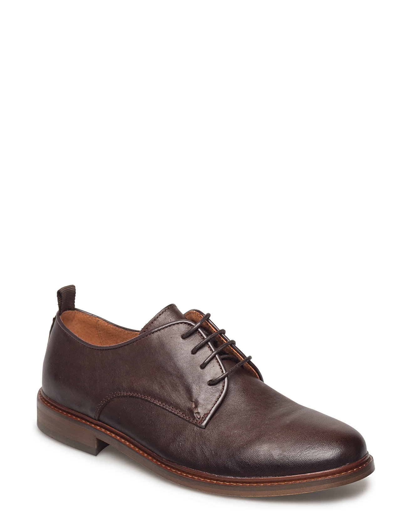 Image of Stb-Nate L Shoes Business Laced Shoes Brun Shoe The Bear (3406154375)