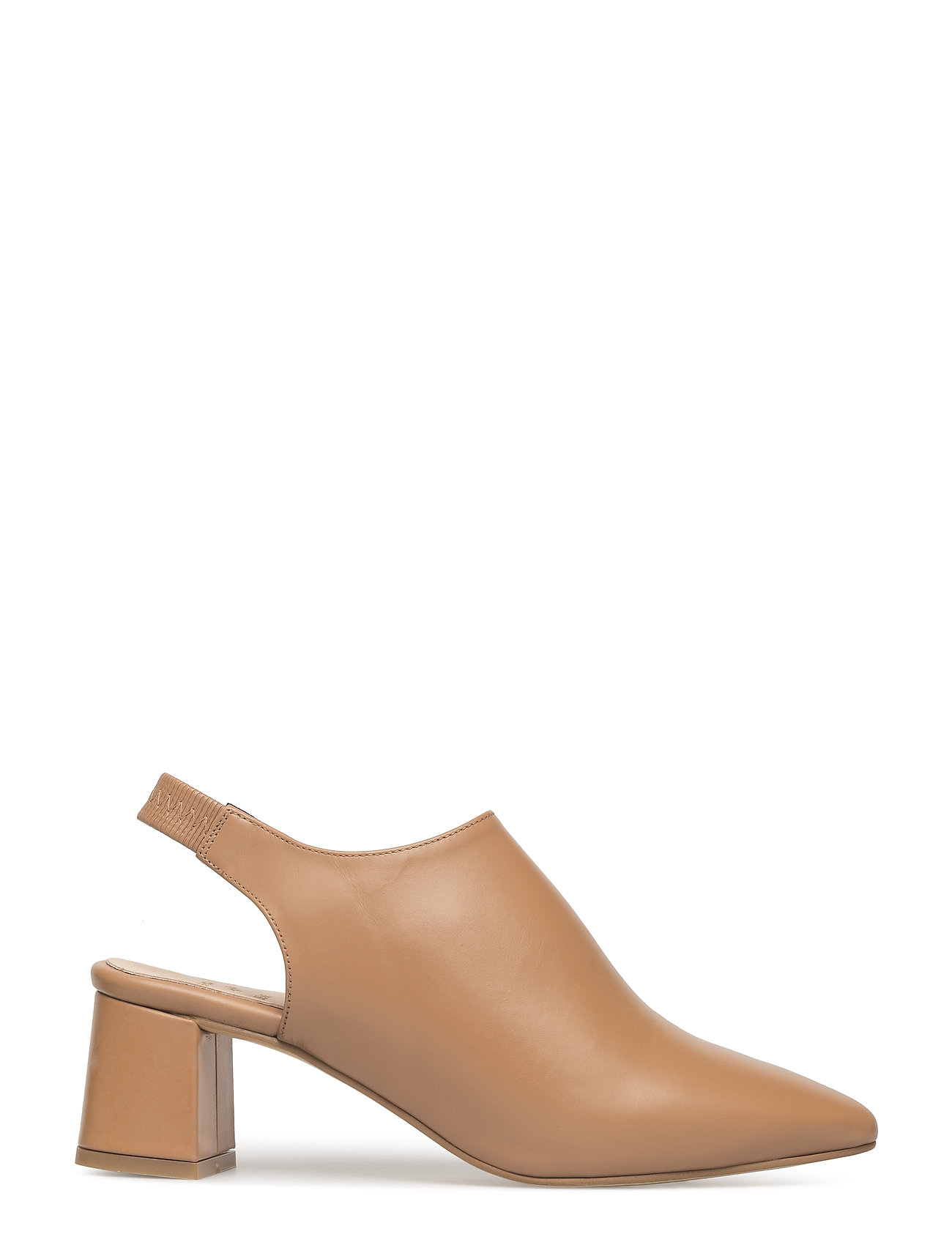 Allison Slingback L Shoes Heels Pumps Sling Backs Brun Shoe The Bear