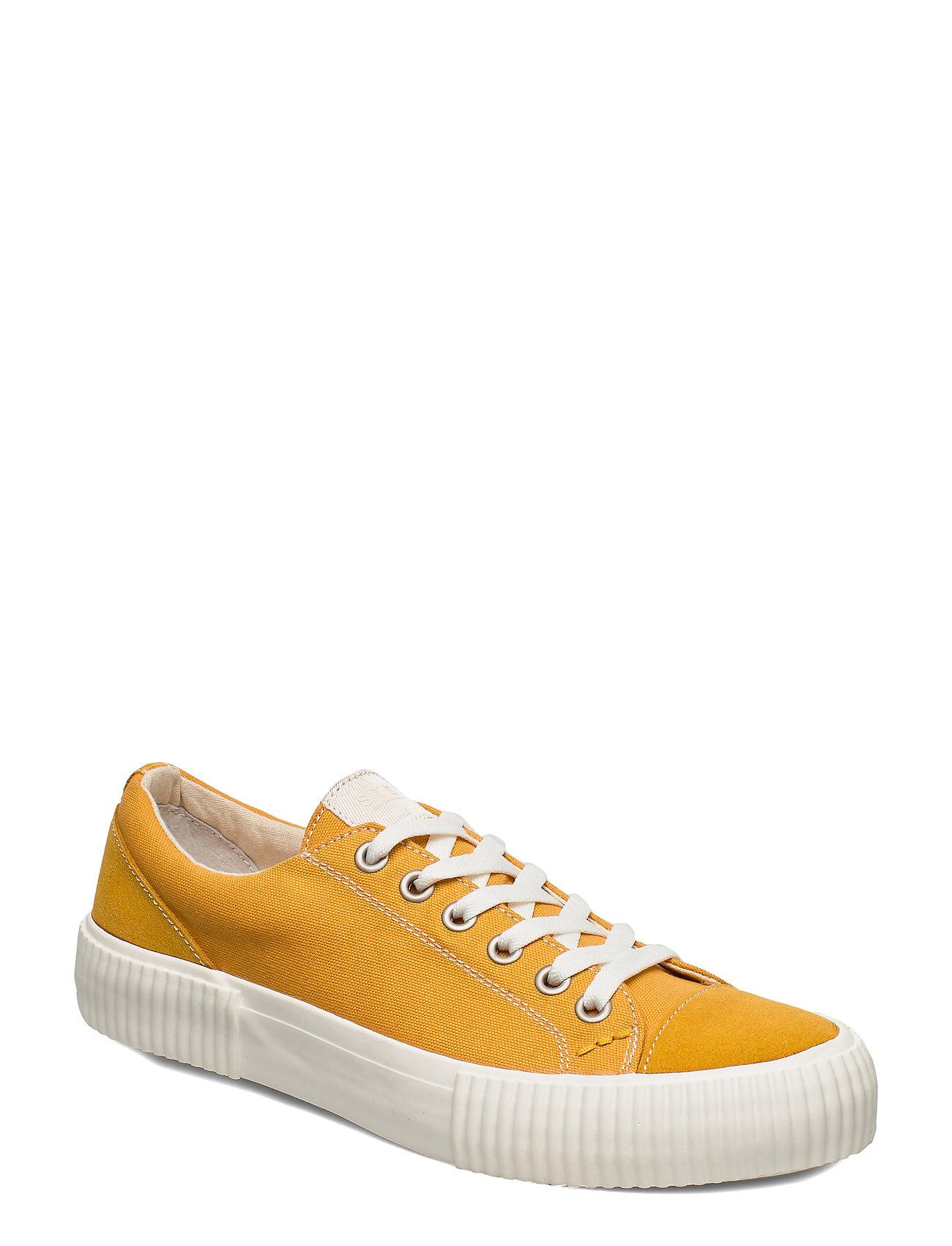 Image of Stb-Bushwick T Low-top Sneakers Gul Shoe The Bear (3356552567)