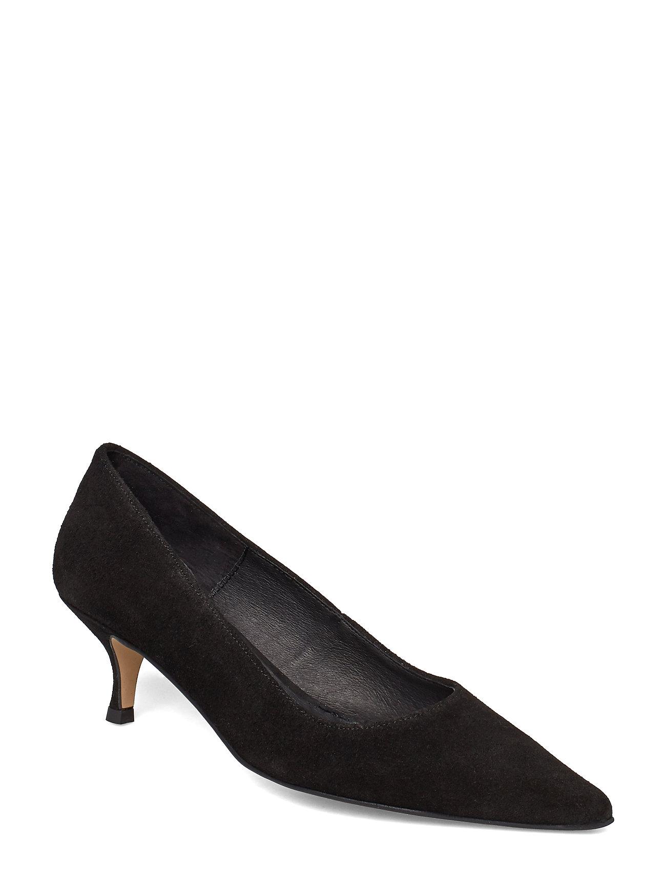 Shoe The Bear HAYDEN S - BLACK