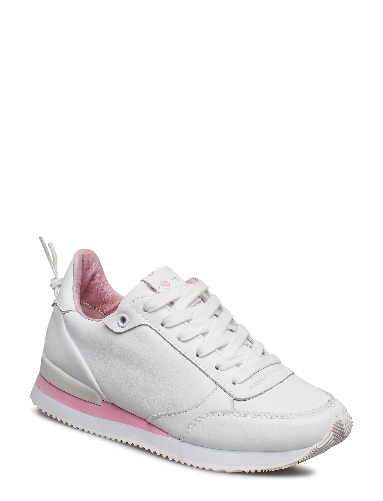 Freya Runner Low top Sneakers Hvid SHOE THE BEAR