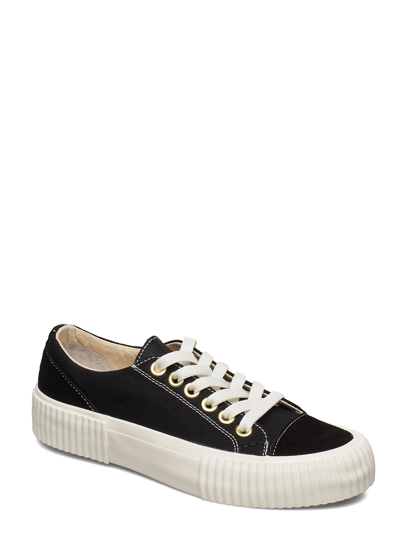 Image of Stb-Andrea T Low-top Sneakers Sort Shoe The Bear (3359209599)