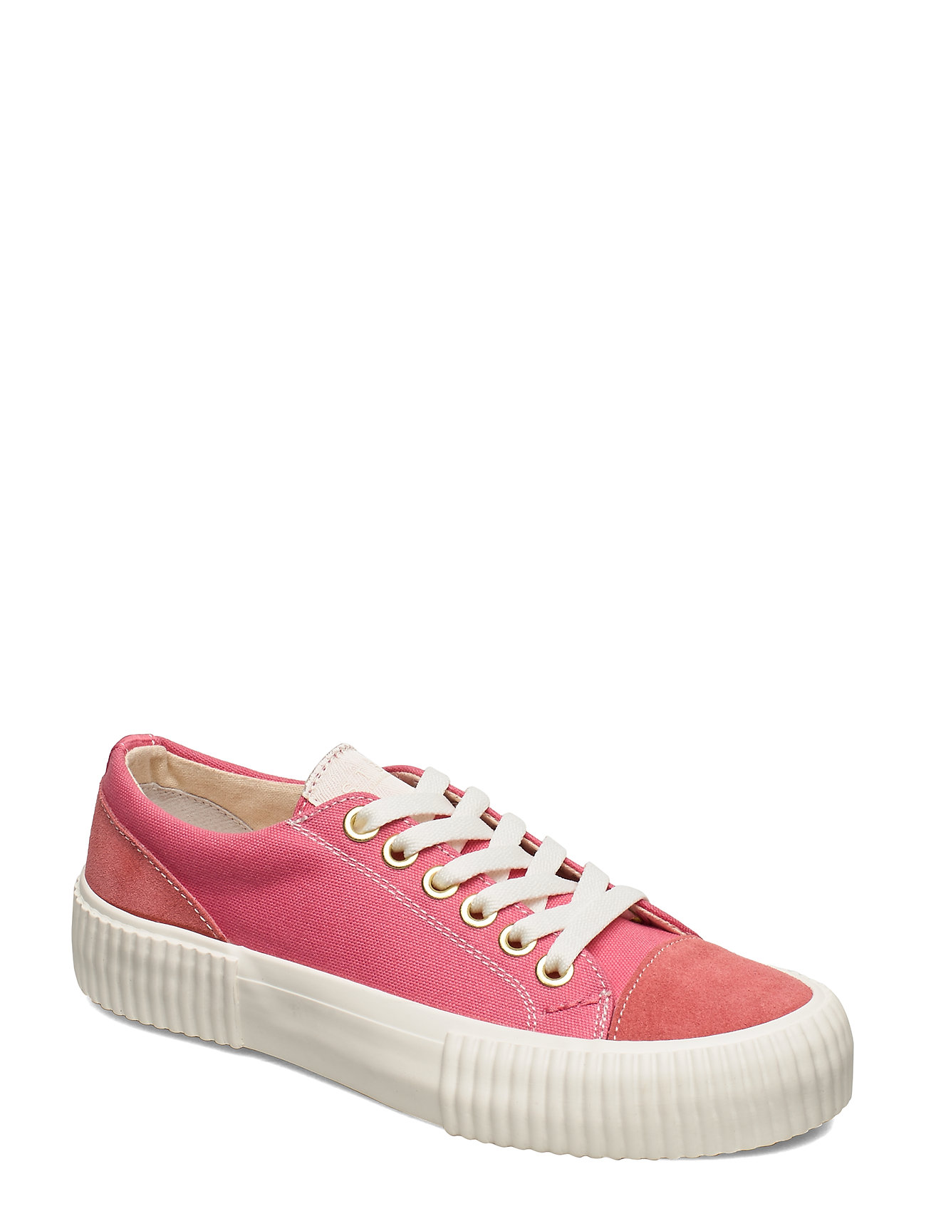 Image of Stb-Andrea T Low-top Sneakers Rød Shoe The Bear (3359209593)