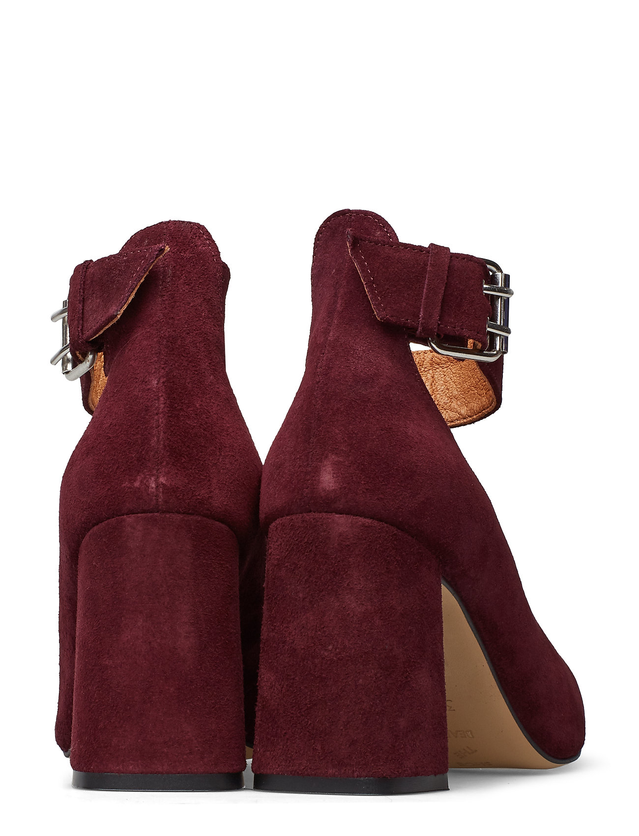 SburgundyShoe Bear Jane Ankle The Jane SUMGVpLzq