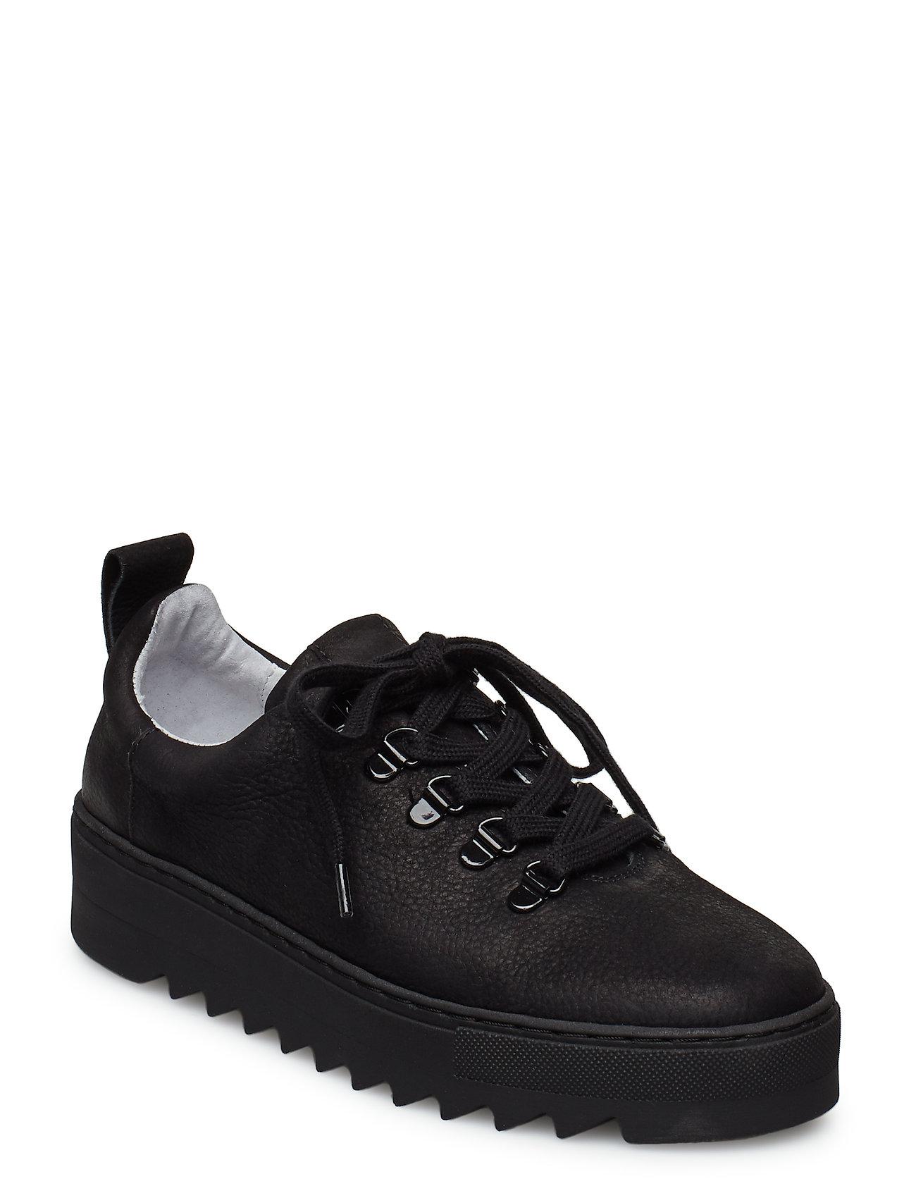 Image of Loui Sneaker N Low-top Sneakers Sort Shoe The Bear (3406197719)