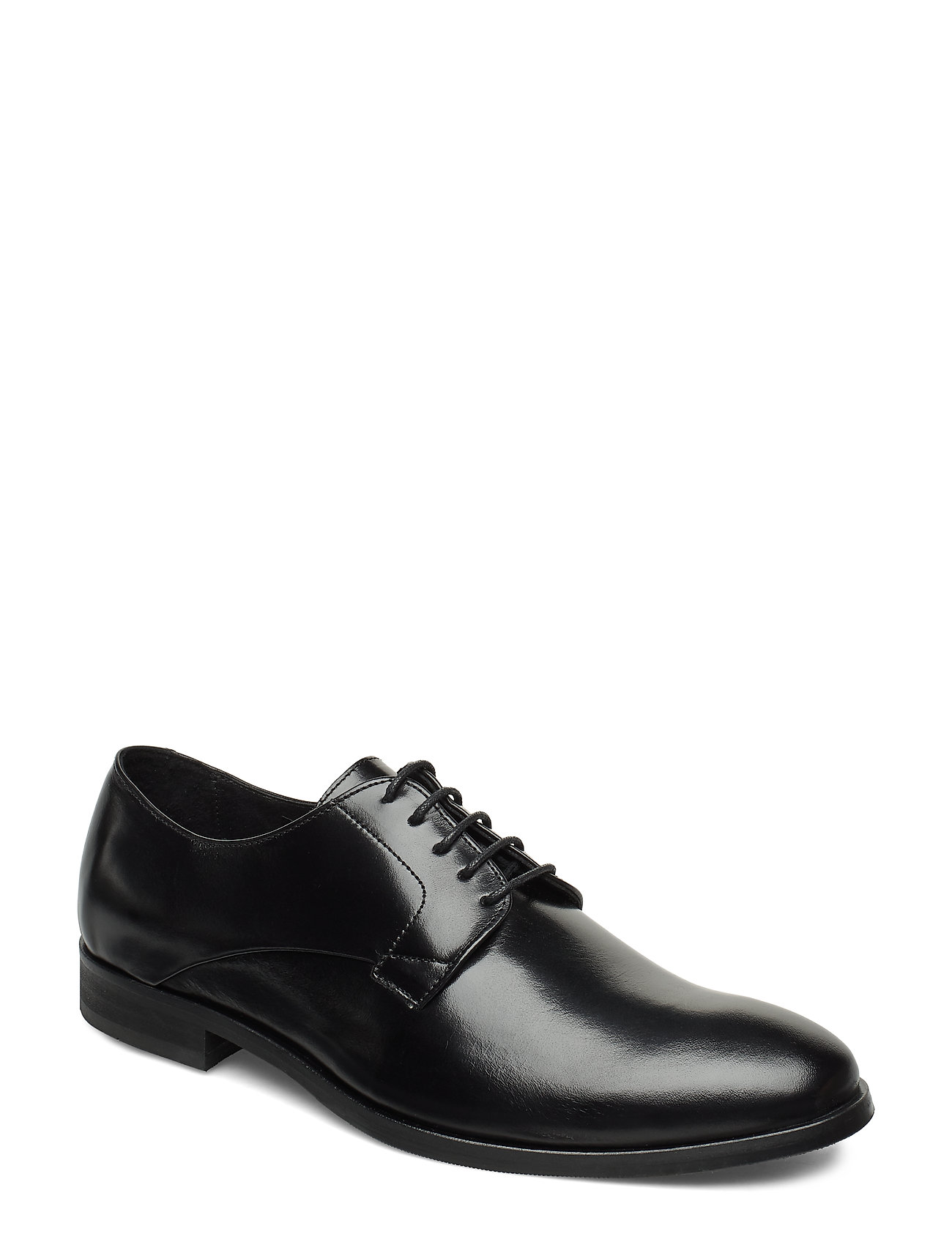 Image of Stb-Rampling L Shoes Business Laced Shoes Sort Shoe The Bear (3279932155)