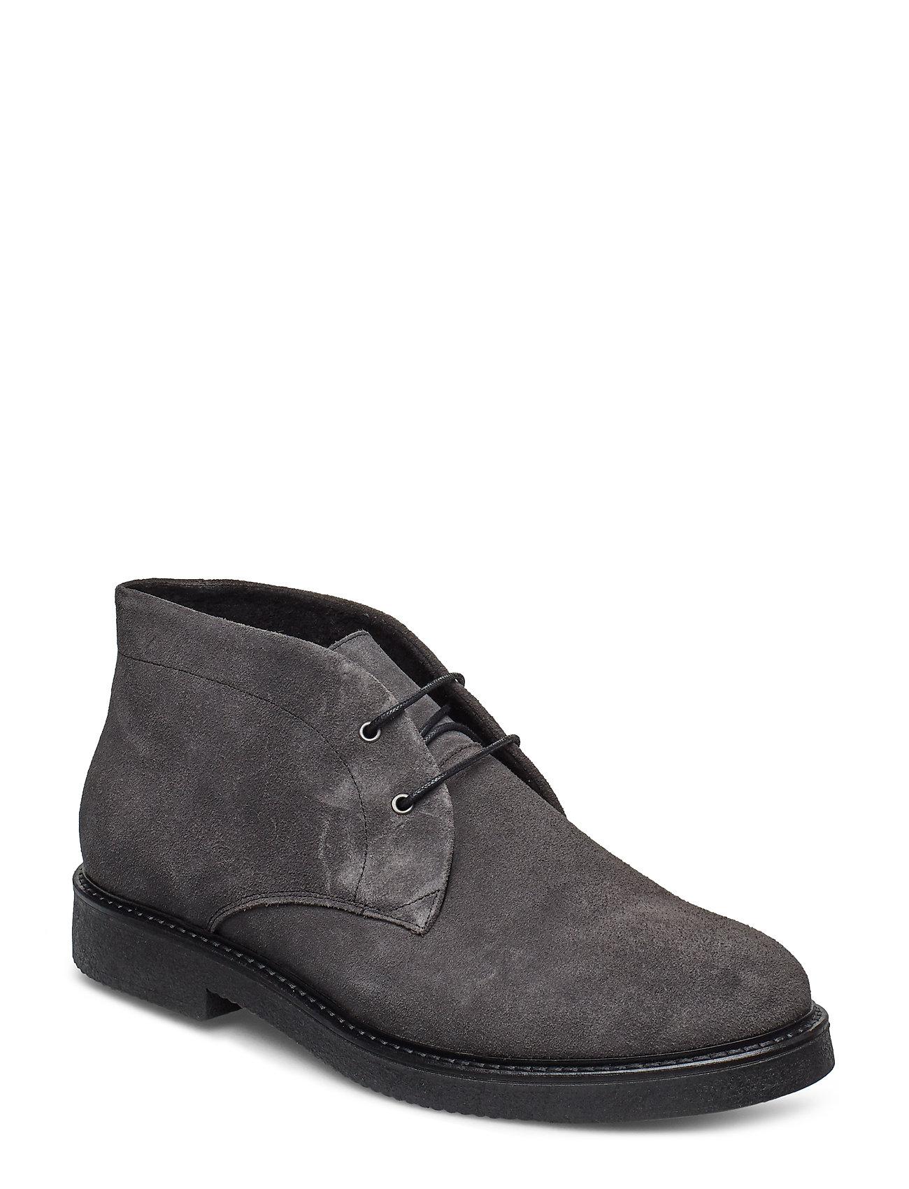 Image of Hardy S Desert Boots Snøresko Grå Shoe The Bear (3406182797)