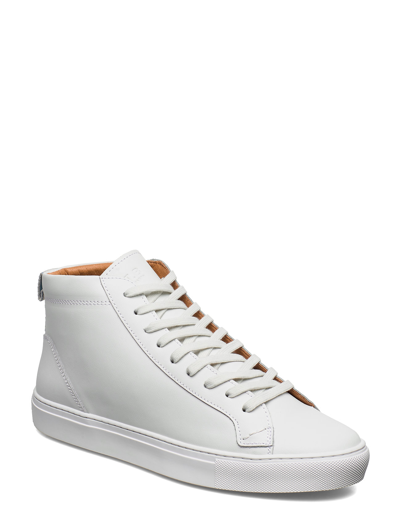 Image of Stb-Holmes L High-top Sneakers Hvid Shoe The Bear (3338943243)
