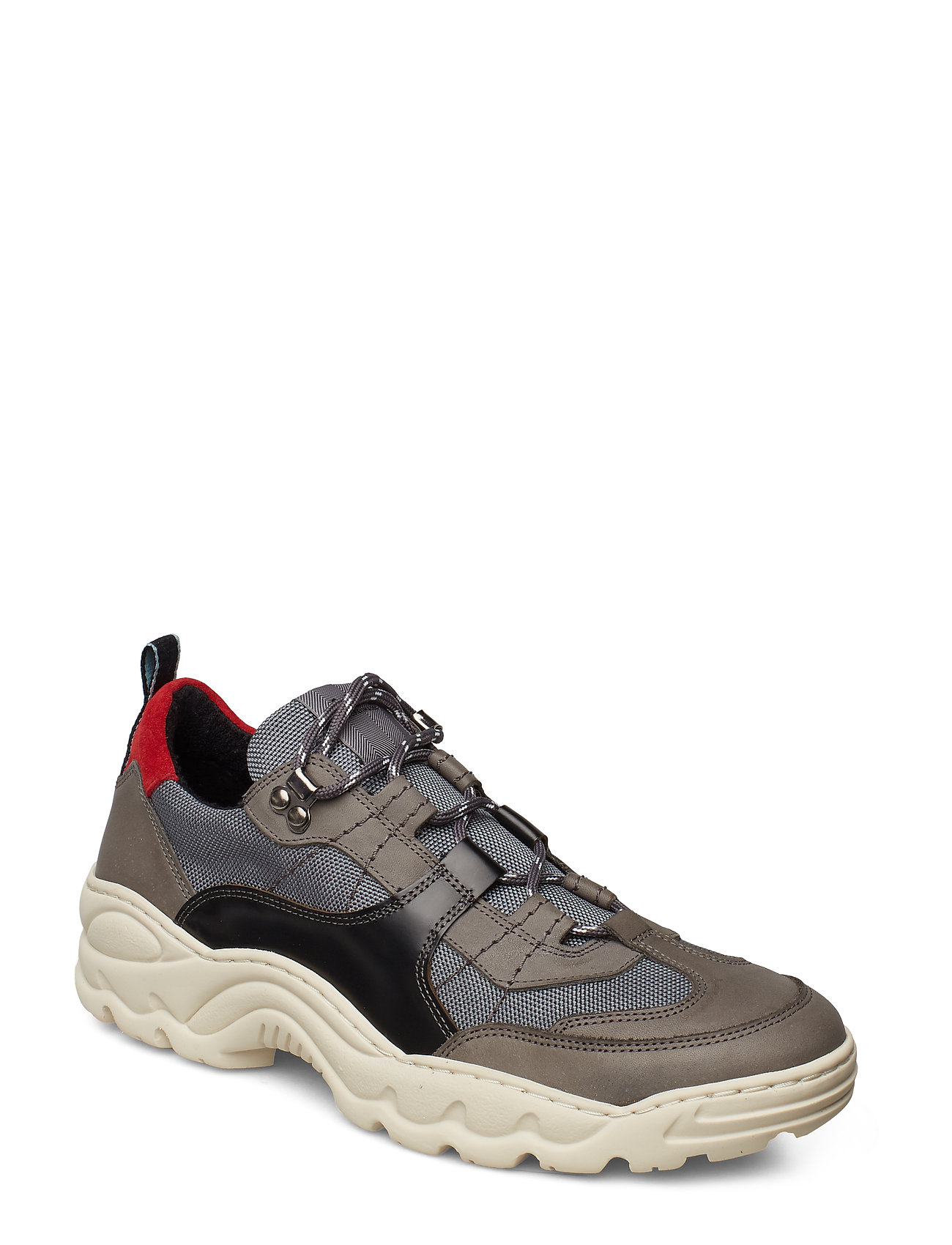 Image of Orbital L Low-top Sneakers Grå Shoe The Bear (3193758023)