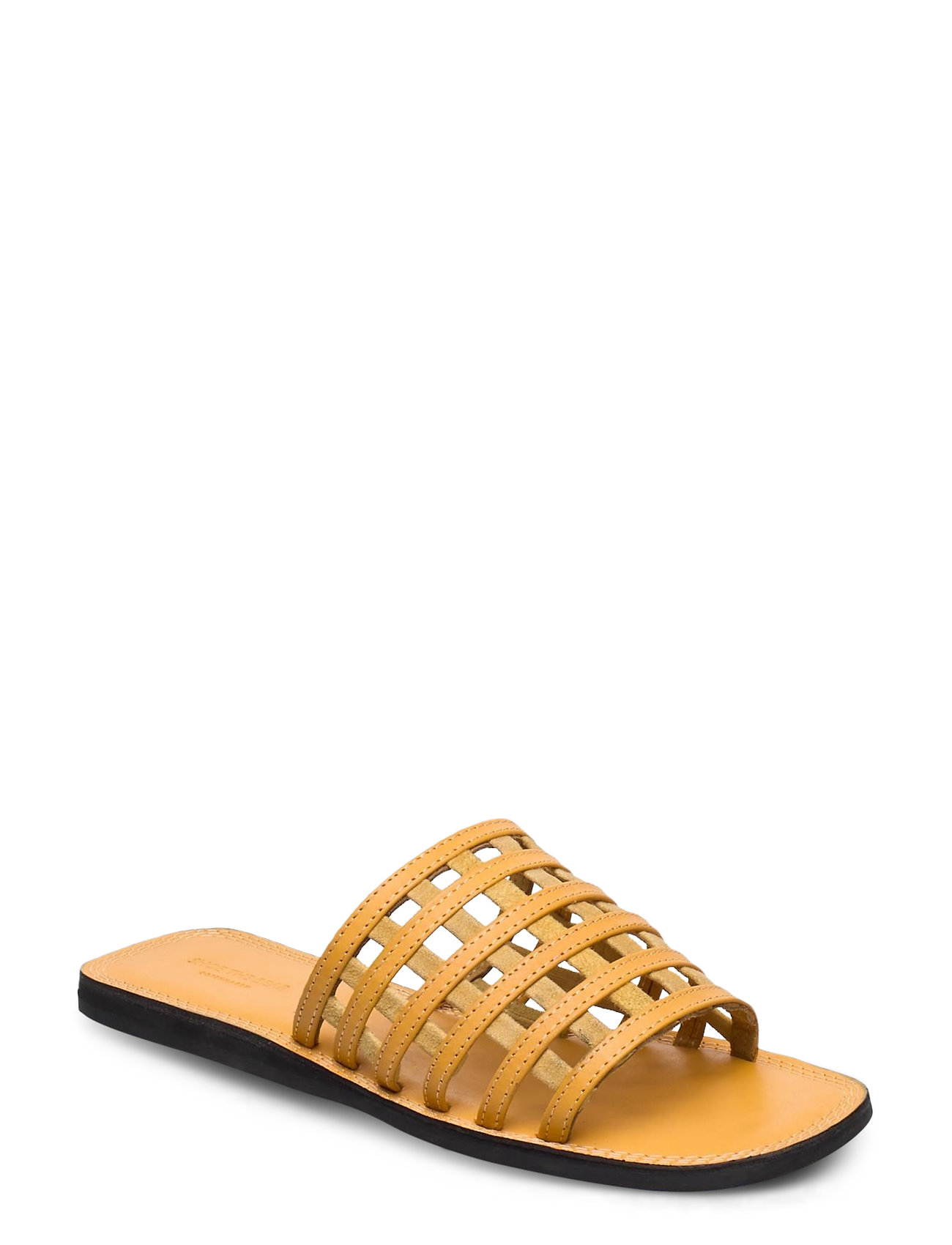 Image of Stb-Tao Cage Shoes Summer Shoes Flat Sandals Gul Shoe The Bear (3406228203)