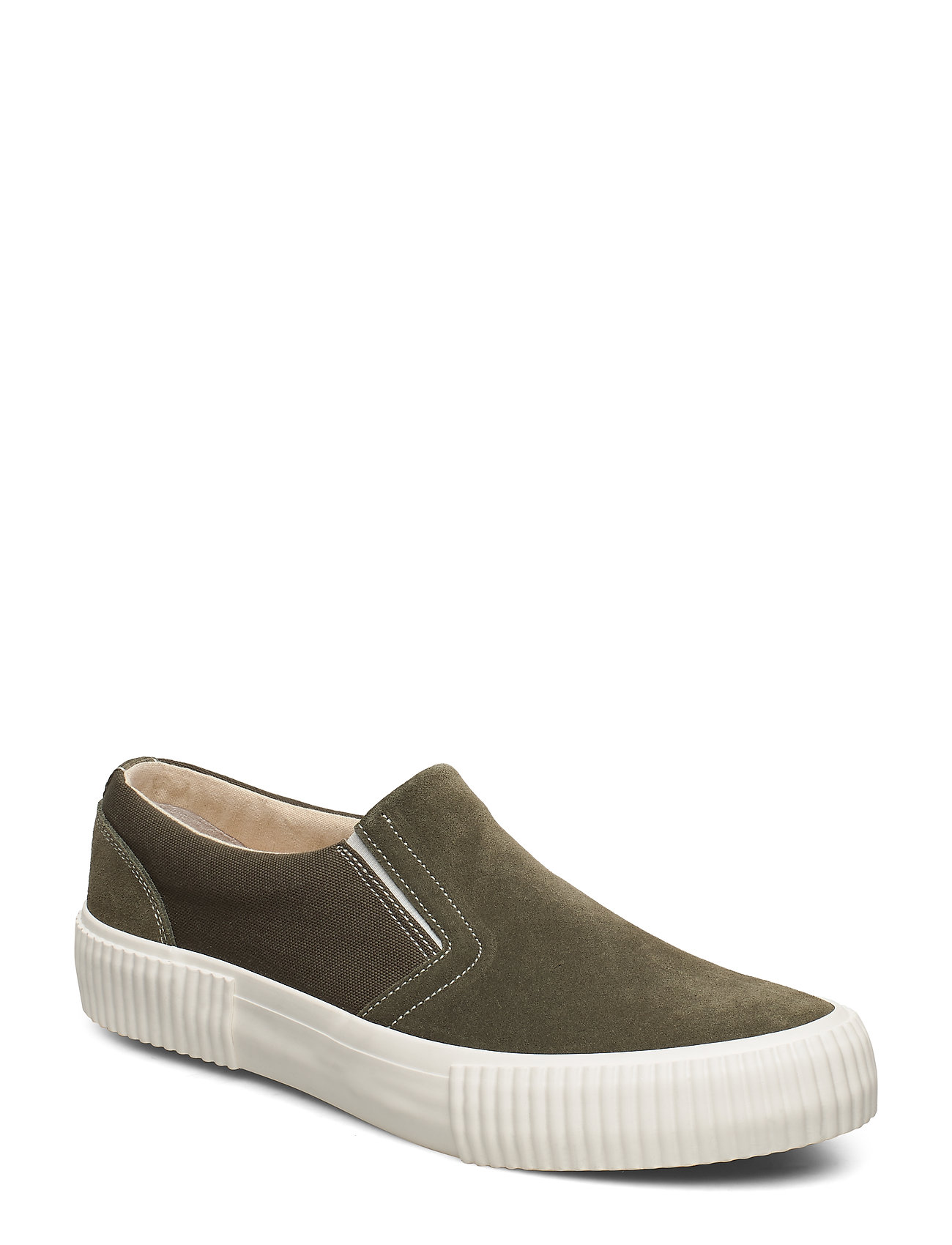 Image of Stb-Frisco S Low-top Sneakers Grøn Shoe The Bear (3356552571)