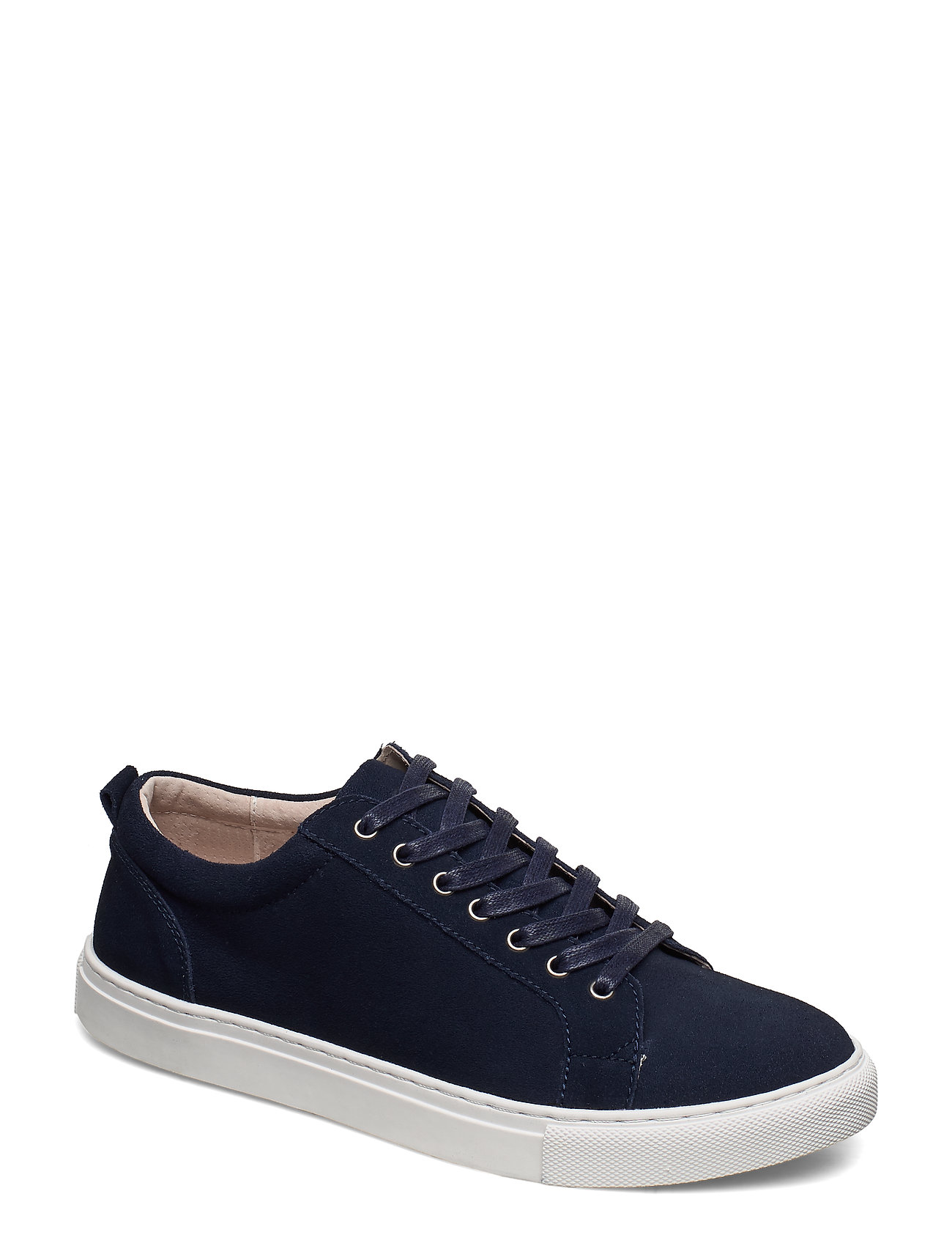 Image of Stb-Cole Ii S Low-top Sneakers Blå Shoe The Bear (3455494601)