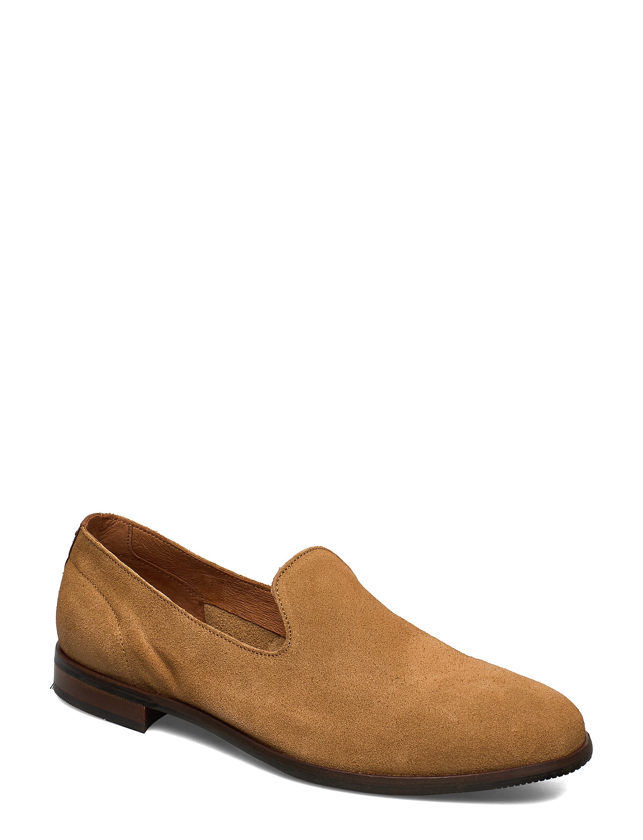 Image of Stb-Rey S Loafers Flade Sko Brun Shoe The Bear (3338944563)