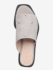 Shoe The Bear - MARCY S - flat sandals - light grey - 3