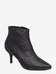 Shoe The Bear - ABBY - korolliset nilkkurit - black - 0